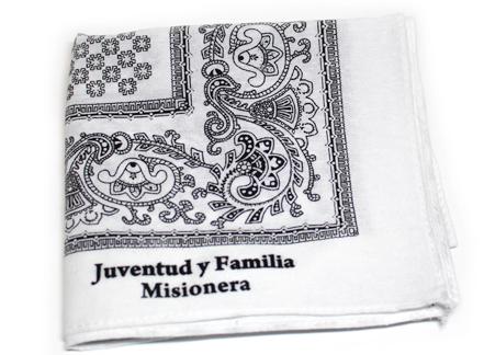 Catálogo Juventud Y Familia Misionera